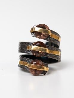 Zultanite Energy Ring