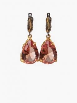 Zultanite Drop Earrings